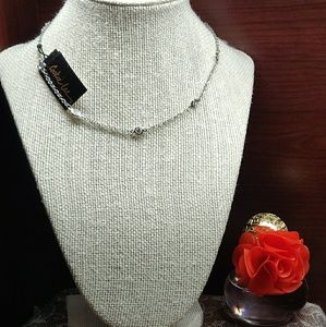 Cookie Lee Gorgeous Choker Necklace